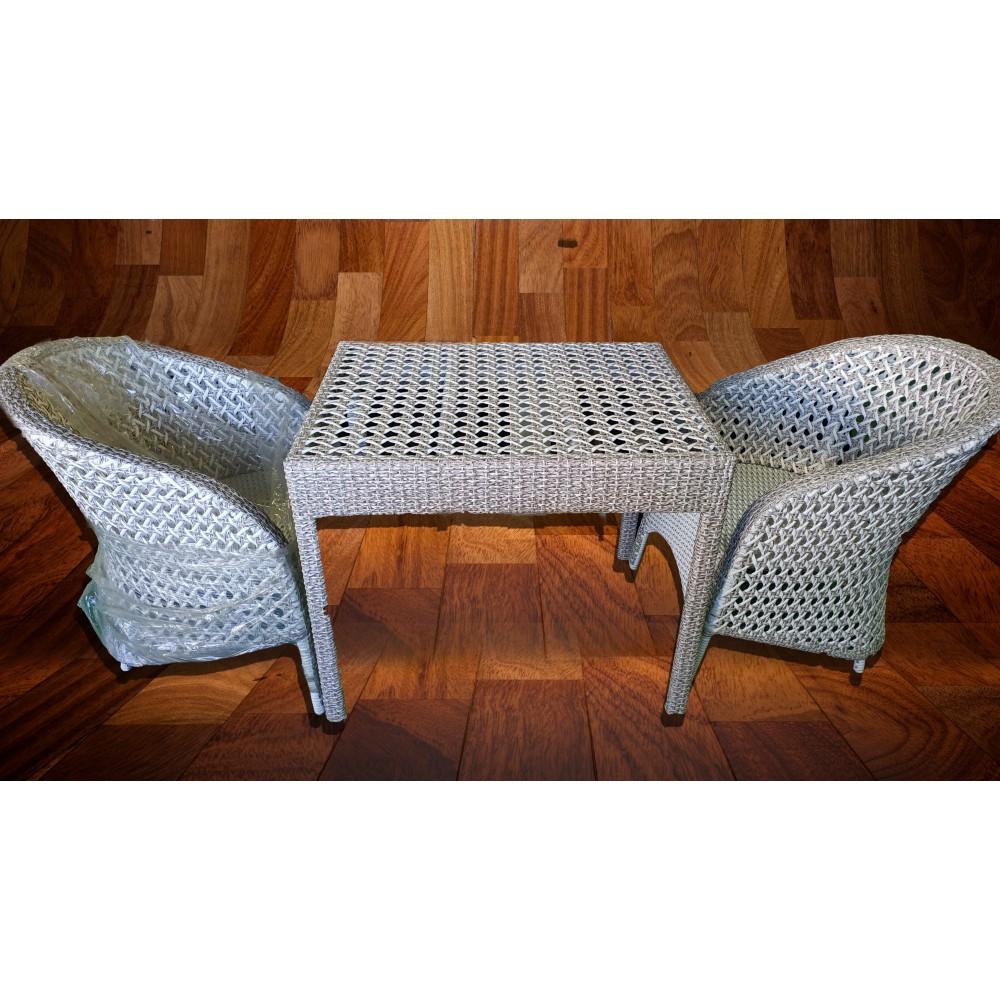 Набор Плетеной мебели из Ротанга